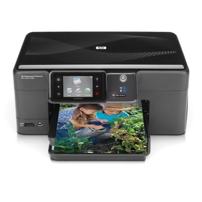 HP Photosmart Premium C309 Series