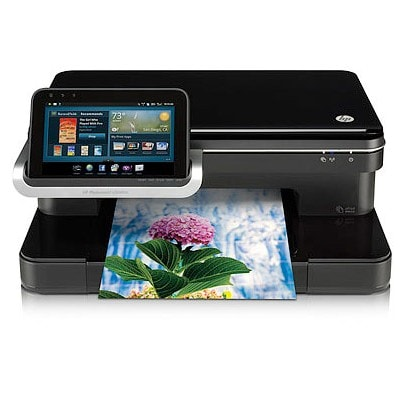 HP Photosmart eStation Printer Series - C510