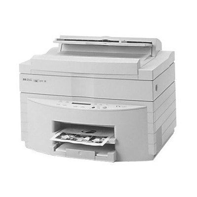 HP Color Copier 210 LX