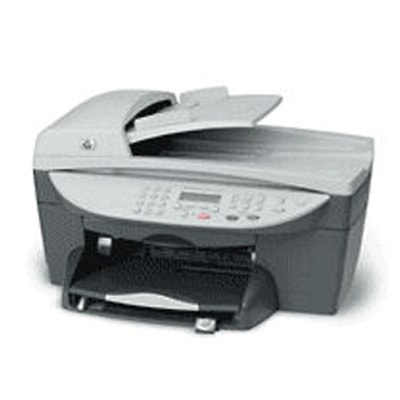 HP Color Copier DC410