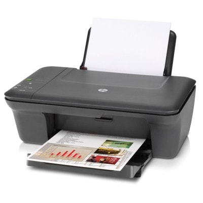 HP Deskjet 2050 J510d