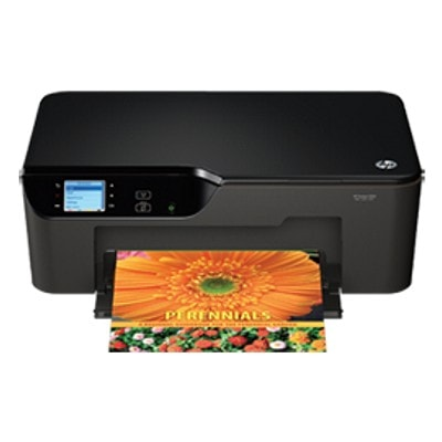 HP Deskjet 3524 All-in-One