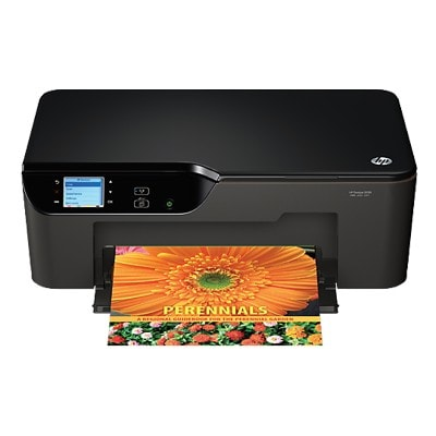 HP Deskjet 3520 All-in-One