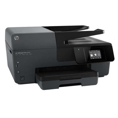 HP OfficeJet Pro 6000