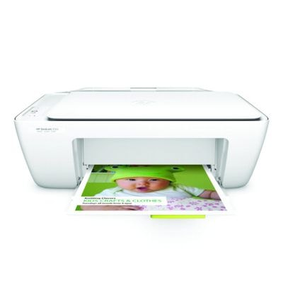 HP Deskjet 2100 Series
