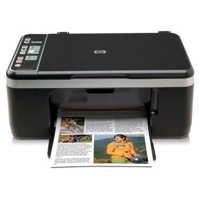 HP Deskjet F2100