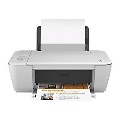 HP Deskjet Ink Advantage 1510 All-in-One