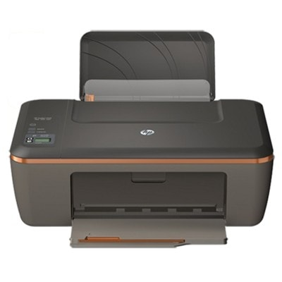 HP Deskjet Ink Advantage 2510 All-in-One
