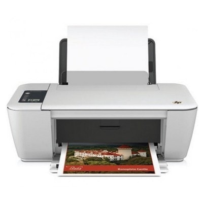 HP Deskjet Ink Advantage 2548 All-in-One