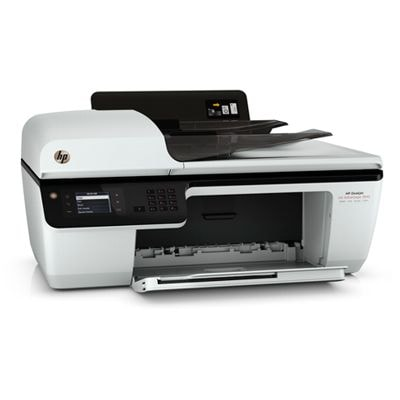 HP Deskjet Ink Advantage 2645 All-in-One