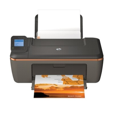 HP Deskjet Ink Advantage 3510 e-All-in-One