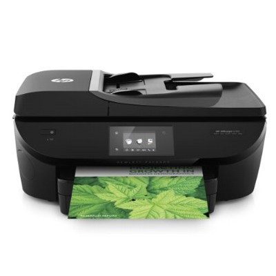 HP Officejet 5700 Series