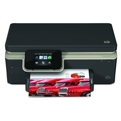 HP Deskjet Ink Advantage 6520 e-All-in-One