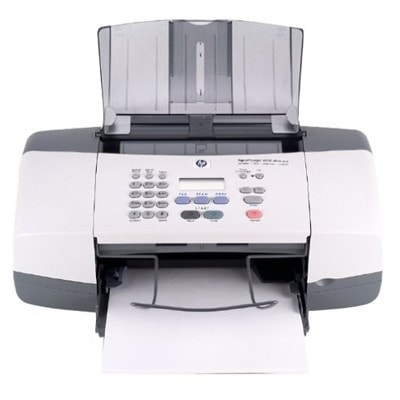 HP Officejet 4110 Xi