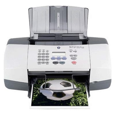 HP Officejet 4105 Z