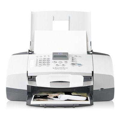 HP Officejet 4215 V