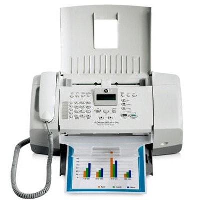 HP Officejet 4355