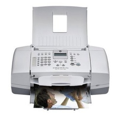 HP Officejet 4319