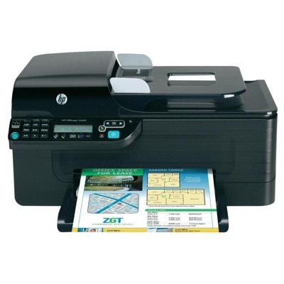 HP Officejet 4500 G510a