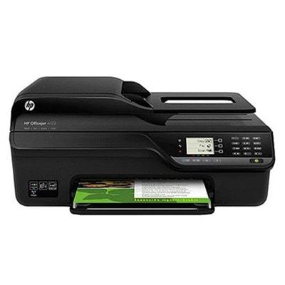 HP Officejet 4622 e-All-in-One
