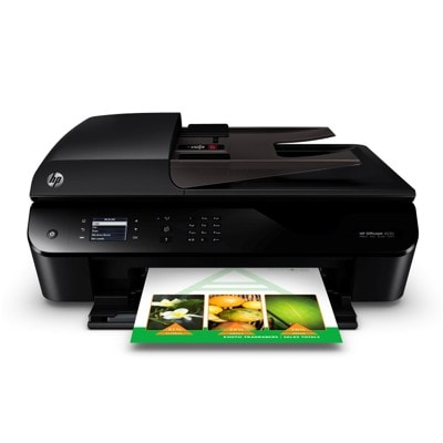 HP Officejet 4639 e-All-in-One