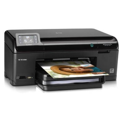 HP Photosmart Plus e-All-in-One Printer - B209