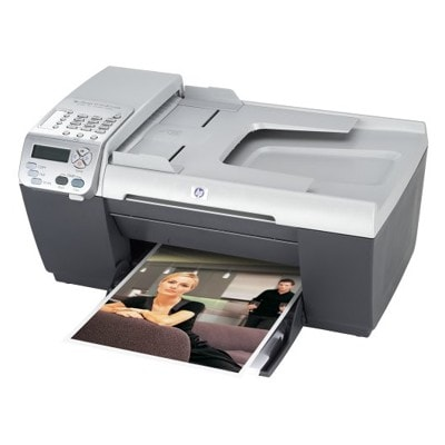 HP Officejet 5508
