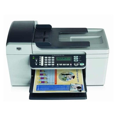 HP Officejet 5610 XI