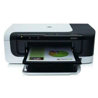 HP Officejet 6000 E609a