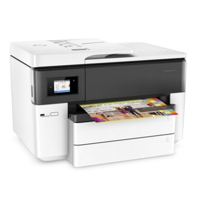 HP Officejet Pro 7000 Series