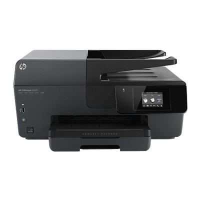 HP Officejet 6800 Series