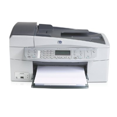 HP Officejet 6210 V
