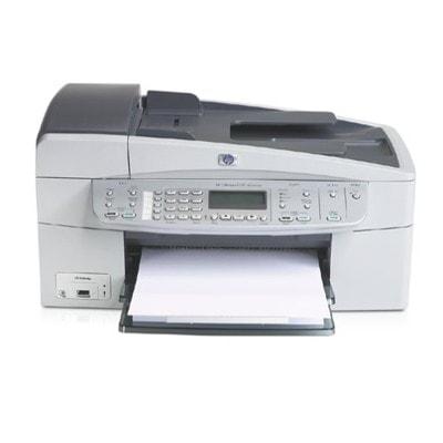 HP Officejet 6210 V