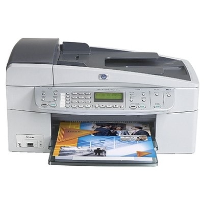 HP Officejet 6313