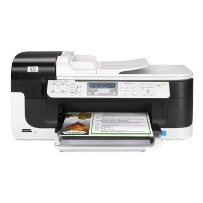 HP Officejet 6500 E709a