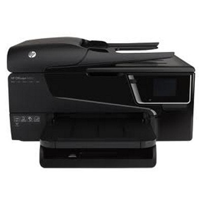 HP Officejet 6600 e-All-in-One H711