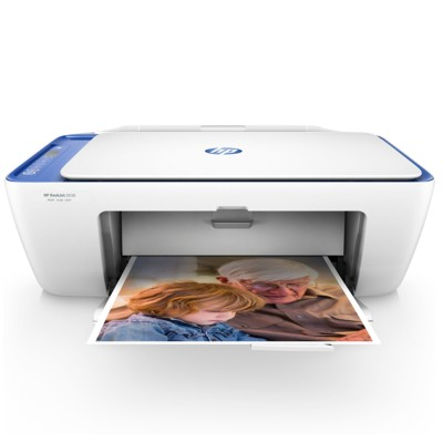 HP Deskjet 2600 All-in-One Series