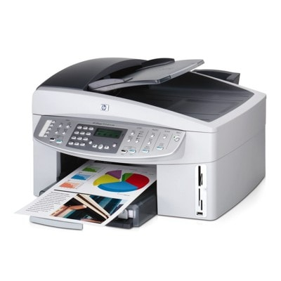 HP Officejet 7210 XI