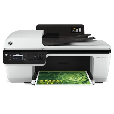 HP Officejet 2000 All-in-One Series