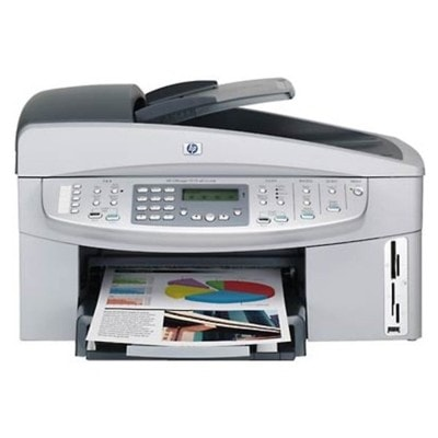HP Officejet 7208