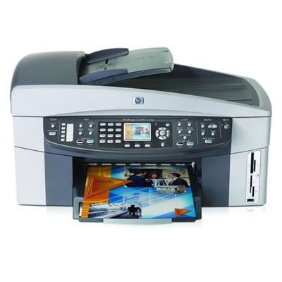 HP Officejet 7310 XI