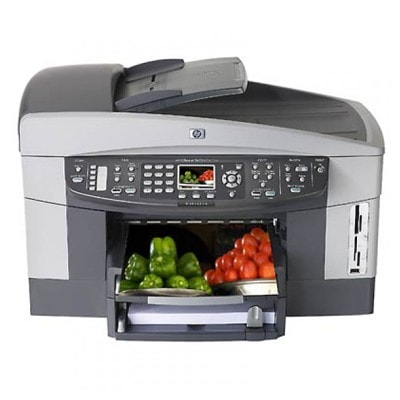 HP Officejet 7408