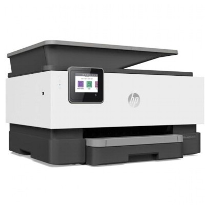 HP OfficeJet Pro 9000 Series