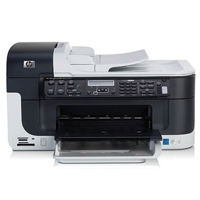 HP Officejet J6480