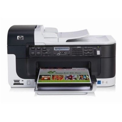 HP Officejet J6410