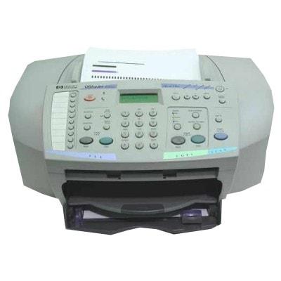 HP Officejet k80