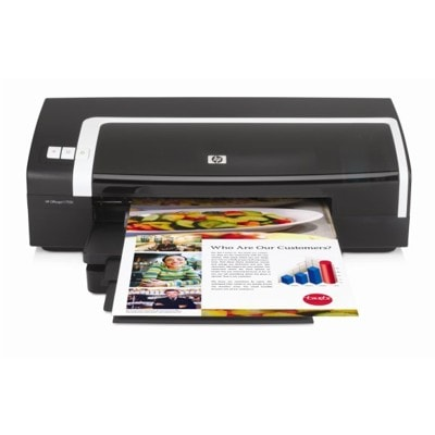 HP Officejet K7100