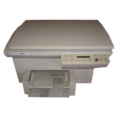 HP Officejet Pro 1170 CSE