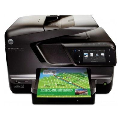 HP Officejet Pro 276 DW MFP