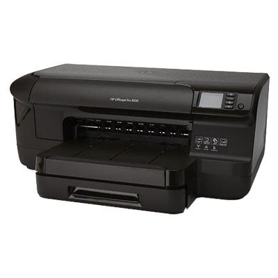 HP Officejet Pro 8100 N811a